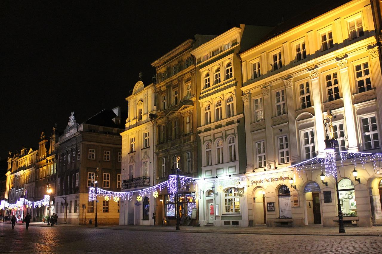 Chwilówki Pożyczki Szybko bez bik i krd Poznań
